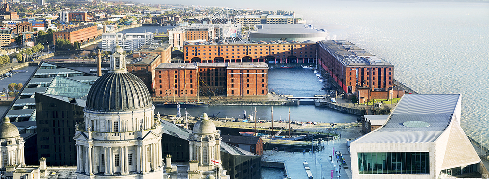 Royal Albert Dock  Charitable Foundation